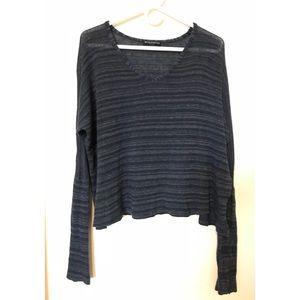 Brandy Comfy Lightweight Sweater